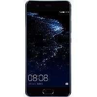 HUAWEI 华为 P10 4GB+64GB 全网通版4G手机 (钻雕蓝) 徕卡双镜头 麒麟960芯片