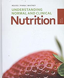 Buy the moral of the story an introduction to ethics book online at understanding normal and clinical nutrition fandeluxe Choice Image