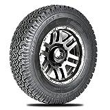225 75 16 load range e - TreadWright WARDEN ll A/T Tire - Remold USA - LT225/75R16E Premiere Tread Wear (60,000 miles)