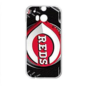 Reds Bestselling Hot Seller High Quality Case Cove Hard Case For HTC M8