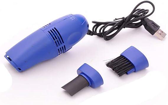 Isuper Mini Aspirador del USB del colector de Polvo para Teclado ...