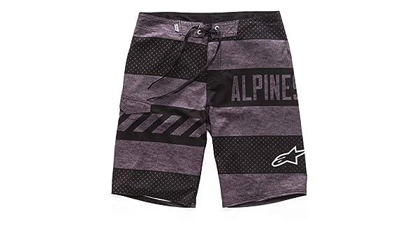 32 Alpinestars Archetype Boardshorts Black