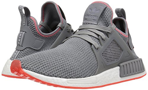 new arrival 93e98 29393 adidas Originals Mens NMDXR1 Running Shoe, Grey ThreeSolar red, 10 M US  - BY9925-036-10 M US  Fashion Sneakers  Clothing, Shoes  Jewelry - tibs
