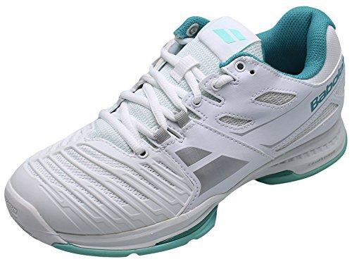 育成ルー合成バボラ(BabolaT) テニスシューズ SFX 2 オールコート W WB BAS16530
