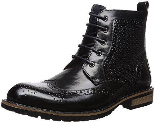 Madden Mens M Styler Boot Svart
