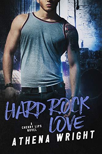 Hard Rock Love (Cherry Lips Book -