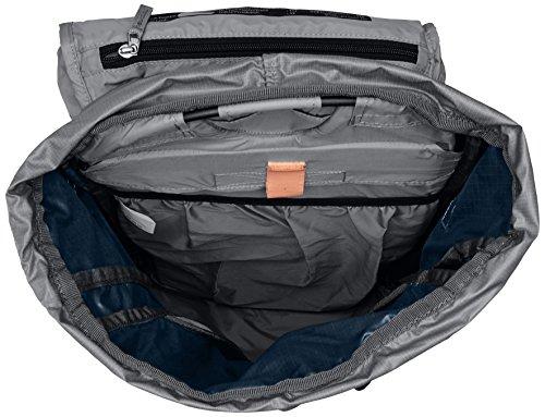Deuter Unisex Guide Lite 32+ Kletterrucksack, Guide Lite 32+, Gr. 69 x 30 x 22 cm, 32 Liter, Blau / Orange (Blue/Orange)