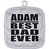 Best Adams Cheap Tables - Dad Pot Holder Adam Best Dad Ever Review