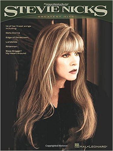 Stevie Nicks fame
