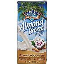 Blue Diamond Almond Breeze - Original Coconut - 32 oz