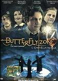 Butterfly Zone (2009) ( Butterfly zone - Il senso della farfalla ) ( Butter fly Zone ) [ NON-USA FORMAT, PAL, Reg.0 Import - Italy ]