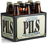 Lagunitas Pils, 6 pk, 12 oz bottles, 6% ABV