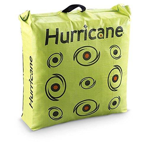 Field Logic Hurricane H25 Archery Bag Target (Field Logic Broadheads)