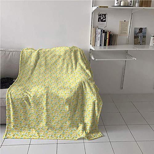 - Suchashome Butterfly Stroller Blanket,Ornate Damask Design Flying Papillons Pattern,Lightweight Thermal Blankets,Warm All Season Blanket for 54
