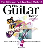 Play Guitar Today, , 0634034359