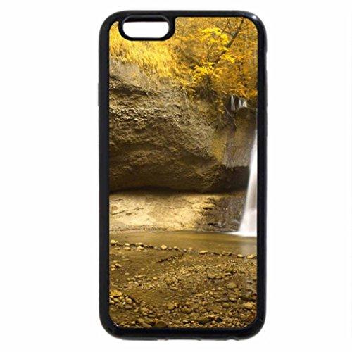 iPhone 6S / iPhone 6 Case (Black) Garden of Eden