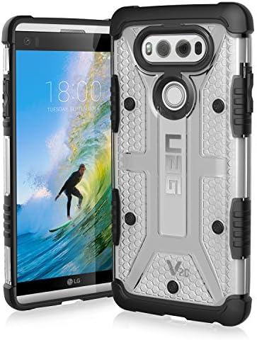Amazon.com: UAG - Carcasa para LG V20 (resistente a las ...