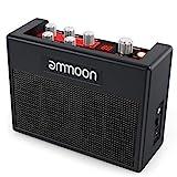 ammoon Guitar Amp POCKAMP Portable Guitar Amplifier Amp Built-in Multi-effects 80 Drum Rhythms