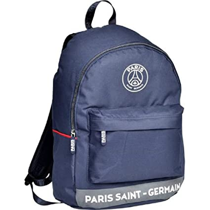 f7f34c4c5f Sac à Dos Paris Saint-Germain - Collection Officielle PSG: Amazon.fr:  Bagages
