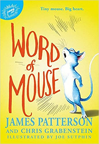 Image result for word of mouse