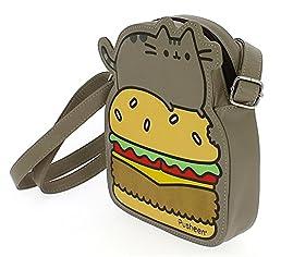 Pusheen® Cross-Body Bag