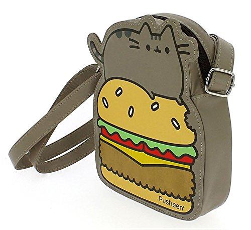 Large Product Image of Pusheen® Cross-Body Bag