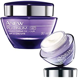 ANEW PLATINUM Day Cream SPF 25, 1.7 Ounce by Anew Platinum