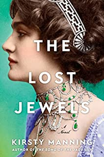 Book Cover: The Lost Jewels: A Novel