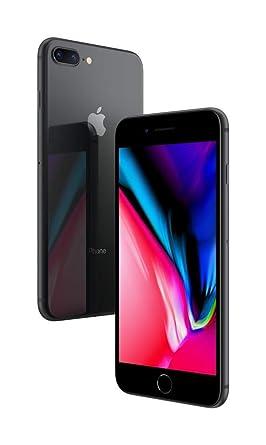 Apple iPhone 8 Plus (64 GB) - Space Grey