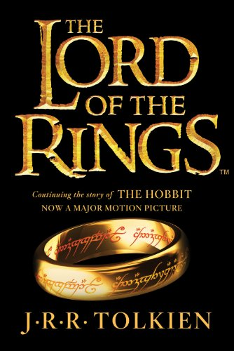 The Lord of the Rings - Book  of the Middle-earth Universe