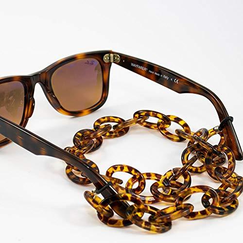 Sagone Cordón para Gafas Camargue: Amazon.es: Ropa y accesorios