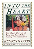 Into the Heart, Kenneth Good and David Chanoff, 0671728741