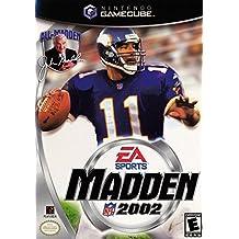 Madden NFL 2002