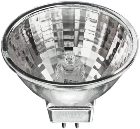 New GE Q35MR16C//CG40° Bulb 12V 35 Watt, 40° Beam