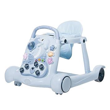 Andador Bebe HUYP Caminante De Bebé Anti-o-Leg Multi-función Anti ...