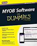 MYOB Software for Dummies 8th Australian Edition