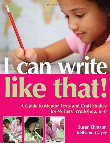i can write - 4