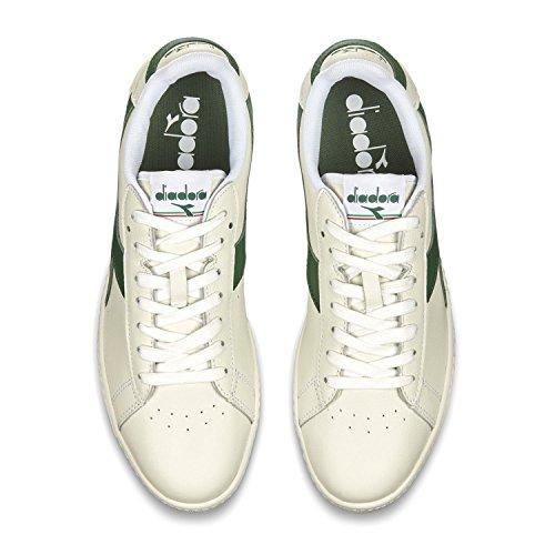 Game Diadora Collo a Low L Basso Waxed Unisex Sneaker HdnwdaSqP