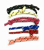 72 Bulk Braided Friendship Bracelet 6 Color Assortment Reviews