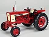 Farmall 504 Gas Wide Front Tractor With Wheel Weights and Flat Fenders 1/16 by Speccast ZJD1758
