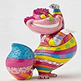 """Disney by Britto Cheshire Cat from """"Alice in"""