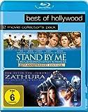 Best of Hollywood 2012 - 2 Movie Collector's Pack 58 (Stand By Me - Das Geheimnis eines Sommers / Zathura - Ein Abenteuer im Weltraum) [Blu-ray]