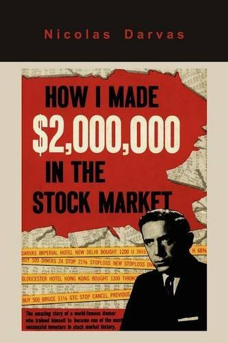 How I Made $2,000,000 in the Stock Market (Books On Stock Option Trading)