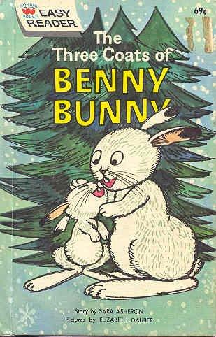 The Three Coats of Benny Bunny