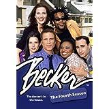 Becker: Season 4