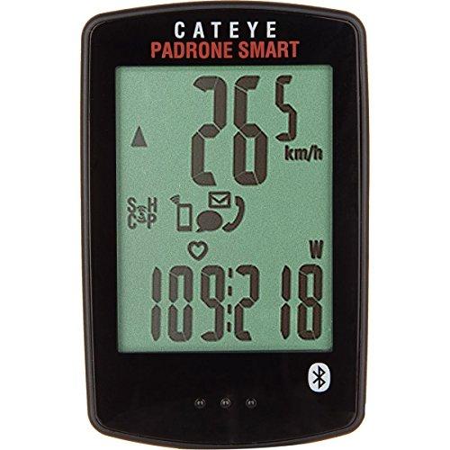 CATEYE Padrone Smart Cyclocomputer