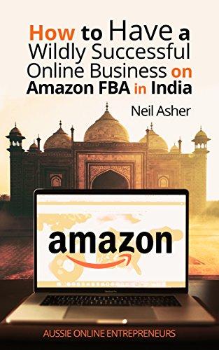 amazon india fba fees