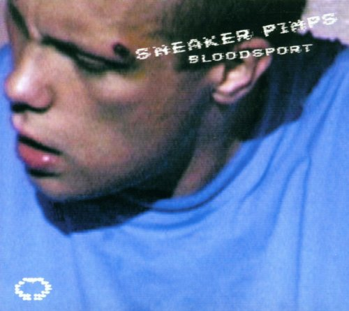 The 9 best sneaker pimps bloodsport