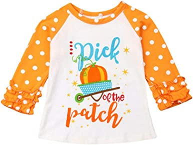 Resting Witch Face Halloween Kids Cotton T-Shirt Basic Soft Short Sleeve Tee Tops for Baby Boys Girls