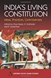 India's Living Constitution 9781843311379